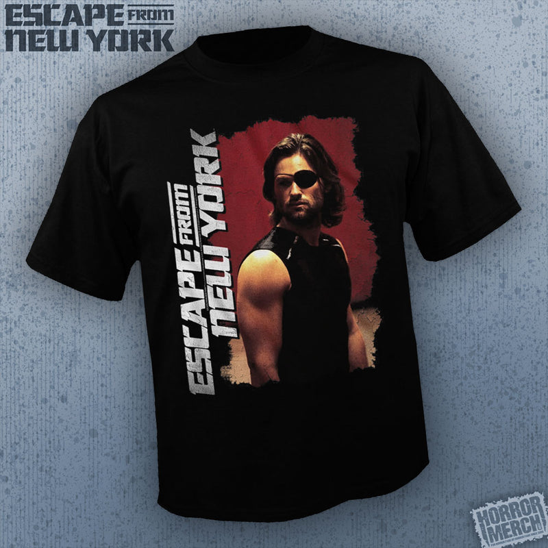 Escape From New York - Close-Up [Mens Shirt] - Pre-Order