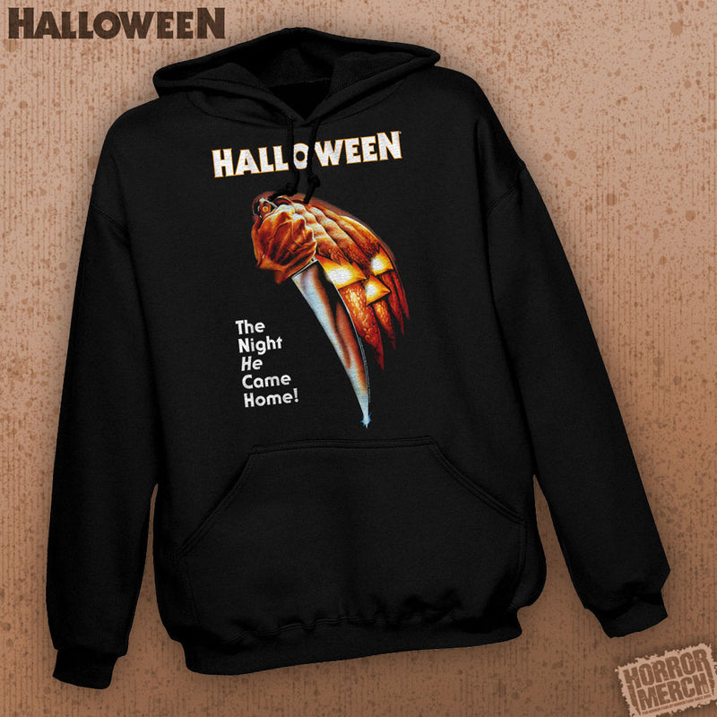 Halloween - Night He Came Home [Hooded Sweatshirt] - Pre-Order