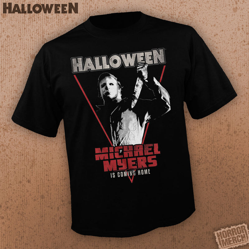 Halloween - Michael Myers [Mens Shirt] - Pre-Order
