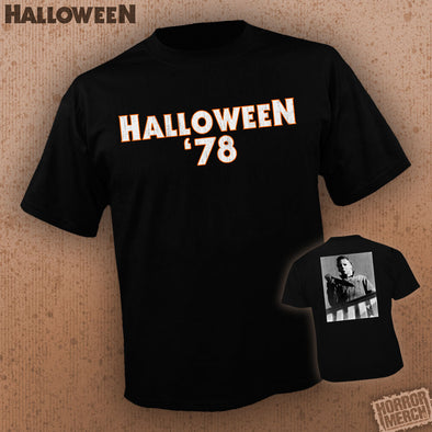 Halloween - Halloween 78 [Guys Shirt]
