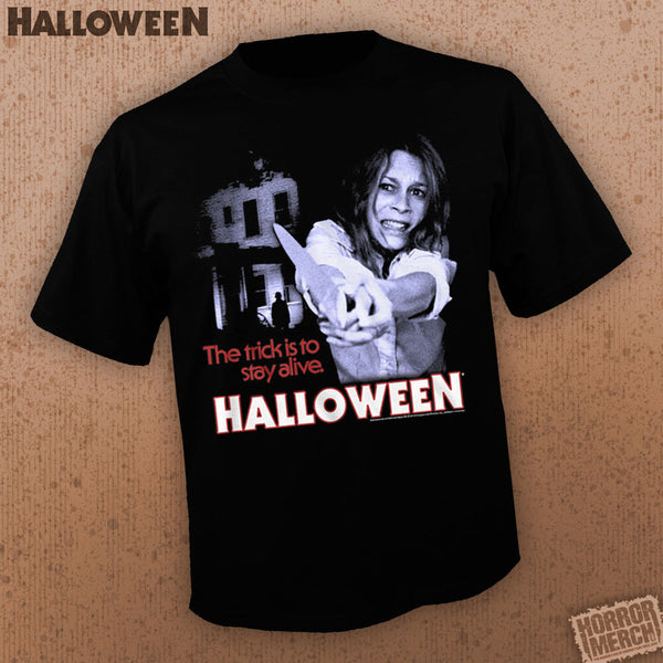 Halloween - Laurie (House) [Mens Shirt] - Pre-Order
