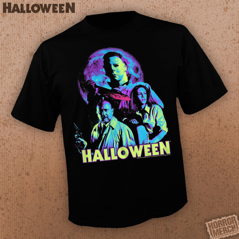 Halloween - Trio (Neon) [Mens Shirt] - Pre-Order