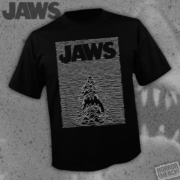 Jaws - Unknown [Mens Shirt] - Pre-Order