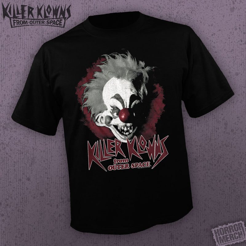 Killer Klowns From Outer Space - Magori [Mens Shirt] - Pre-Order