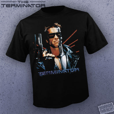 Terminator - Split [Guys Shirt]