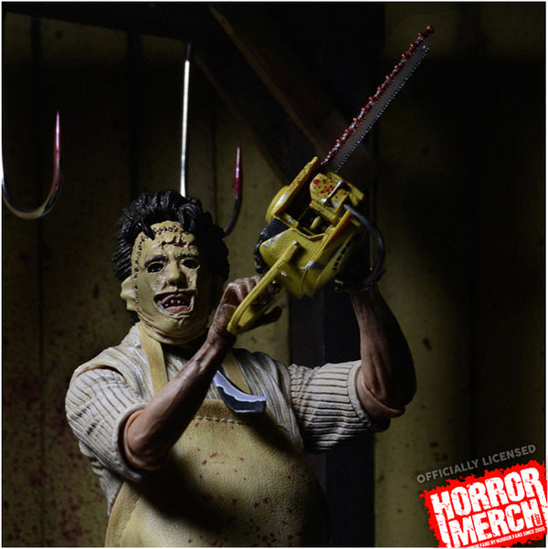Texas Chainsaw Massacre - Ultimate Leatherface [Figure]