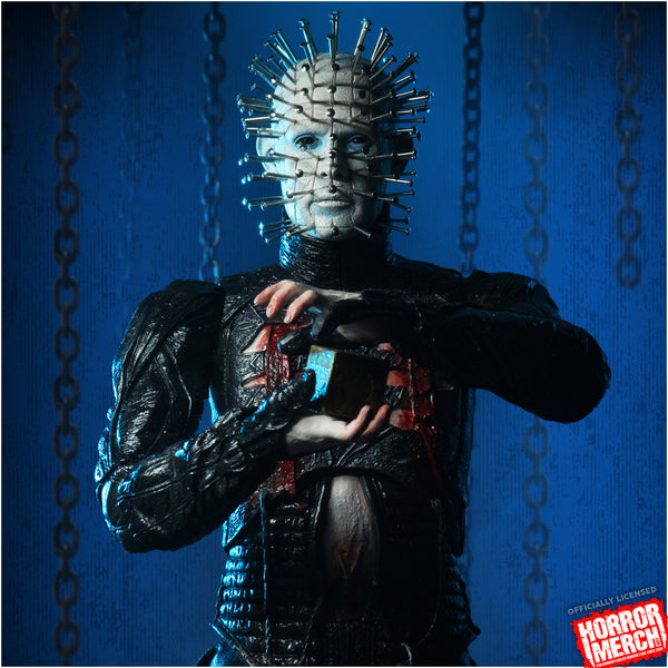 Hellraiser - Ultimate Pinhead  [Figure]