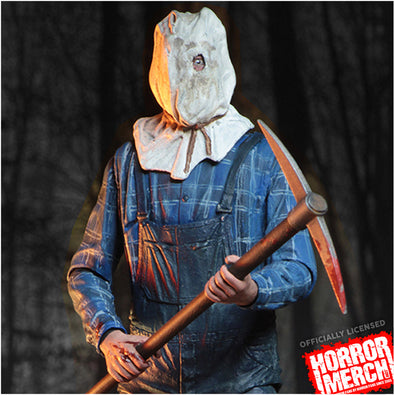 '  - Friday The 13th - Ultimate Part 2 Jason [Figure]