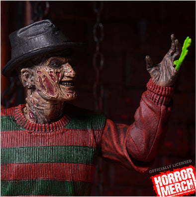 Nightmare On Elm Street - Ultimate Part 1 Freddy [Figure]