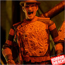 Nightmare On Elm Street - Ultimate Part 3 Freddy [Figure]