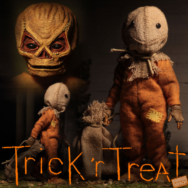 Trick R Treat (Cloth) [Figure]