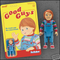 Childs Play - Good Guy Chucky Retro 3.75 Inch Scale [Figure]