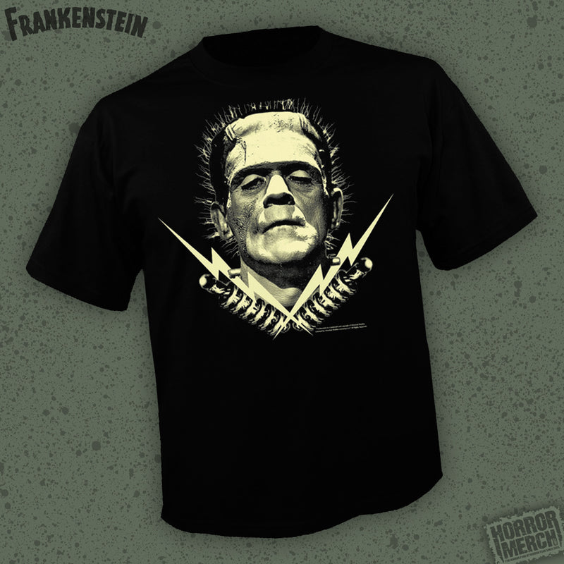 Frankenstein - Bolts [Mens Shirt] - Pre-Order