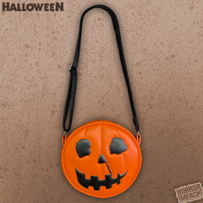 '- Halloween - 78 Pumpkin [Handbag]