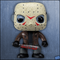 Friday The 13th - Jason Voorhees Pop [Figure]