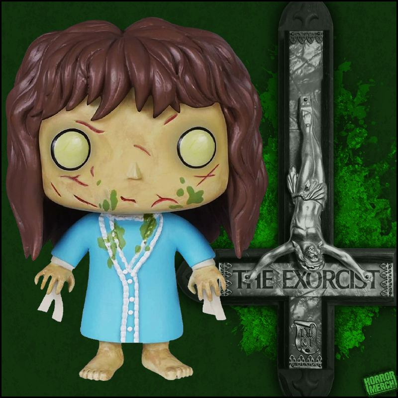 Exorcist - Regan Pop [Figure]