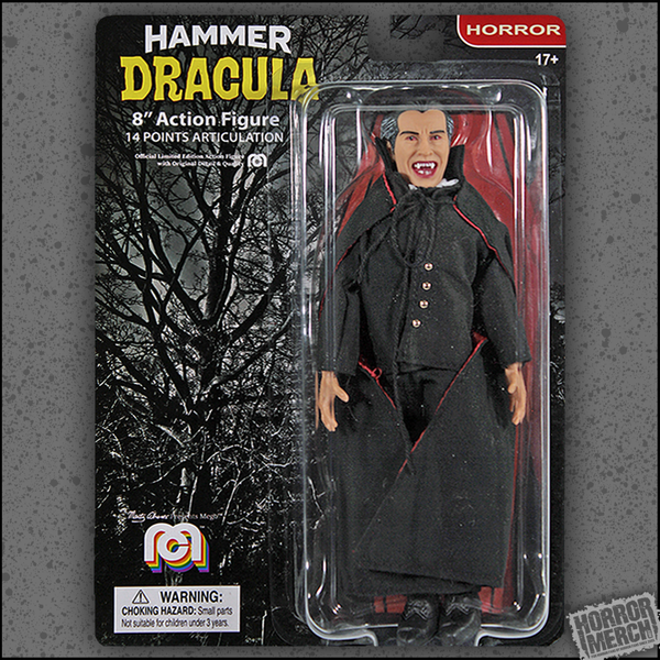 Dracula - Hammer Dracula (Cloth) [Figure]