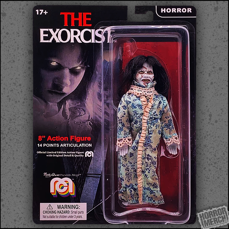 Exorcist - Regan (Cloth) [Figure] - Pre-Order