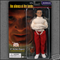Silence Of The Lambs - Hannibal - Straight-Jacket (Cloth) [Figure] - Pre-Order
