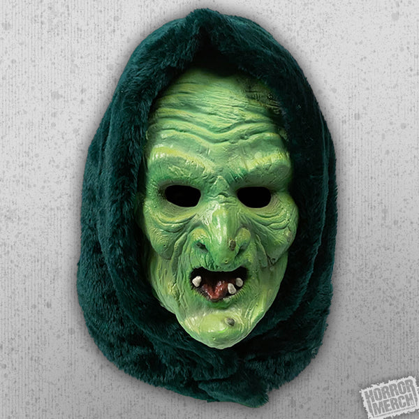 Halloween 3 - Witch [Mask] - Special Order