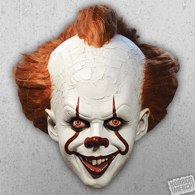 It - Pennywise Deluxe [Mask] - Pre-Order