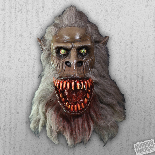 Creepshow - Fluffy [Mask] - Special Order