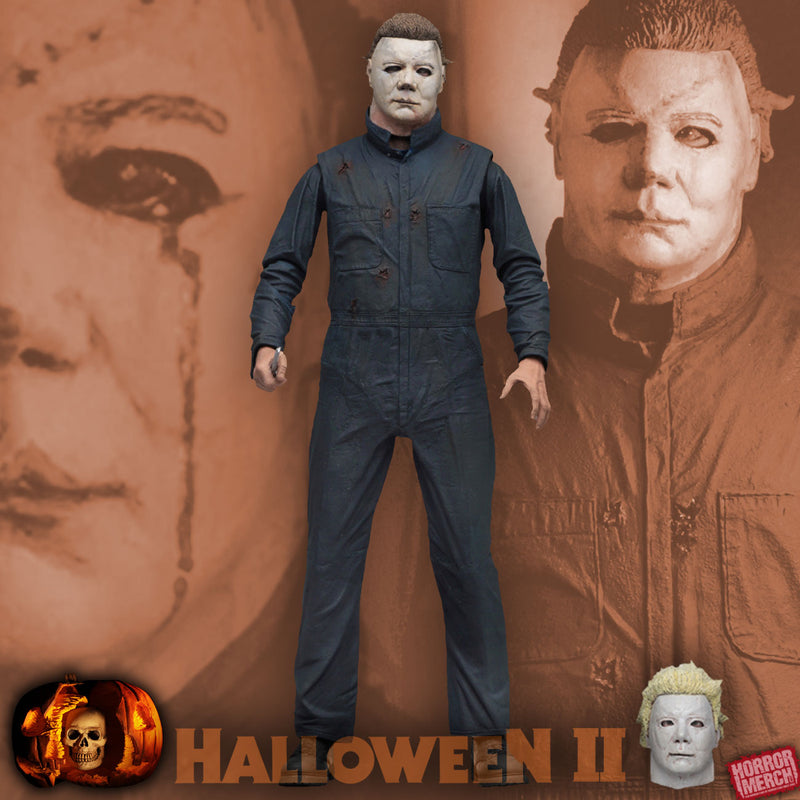 Halloween - Ultimate Halloween II Michael Myers [Figure] - Pre-Order