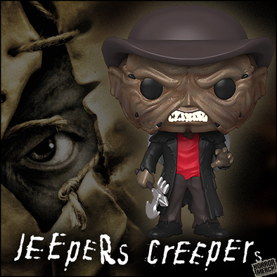 Jeepers Creepers [Figure] - Pre-Order