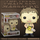Texas Chainsaw Massacre - Leatherface 1;12 Scale (With Multiple Outfits + Sound) [Figure] - Pre-Order