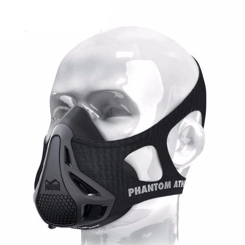 Phantom Fitness Training Mask