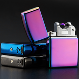 Windproof Flameless Rechargeable Lighter