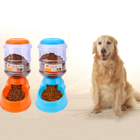 3.5L Automatic Pet Feeders