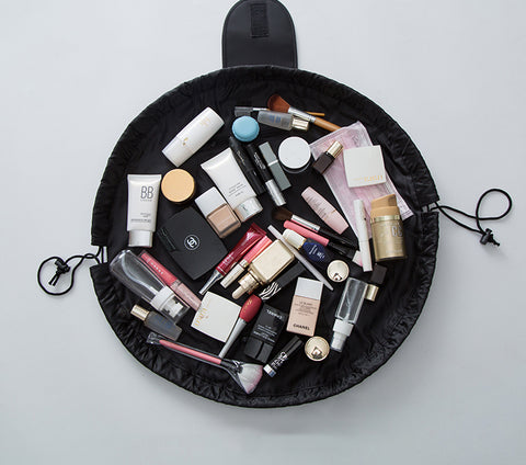 Lazy Make Up Organizer Bag