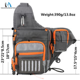 Maximumcatch® Fishing Tackle Bag