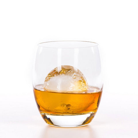 Whiskey Ice Ball Set