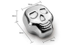 Skull Shaped Cooling Stone