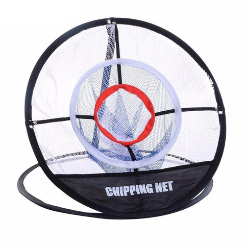 Portable Pop up Golf Chipping Net