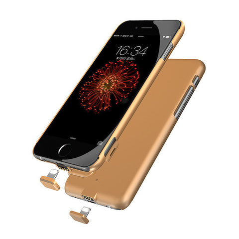 iPhone 7/7 Plus Ultra Slim Battery Charging Case