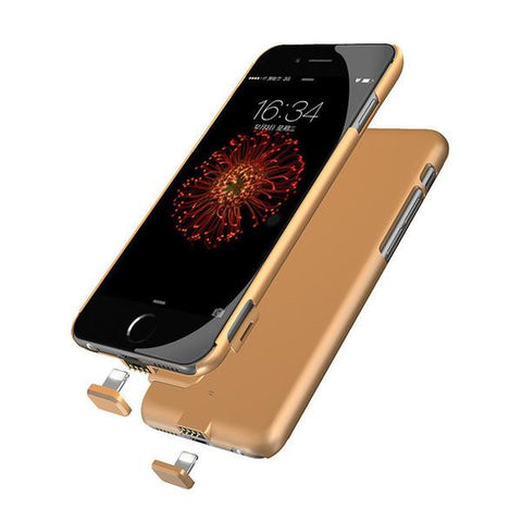iPhone 6S/6S Plus Ultra Slim Battery Charging Case