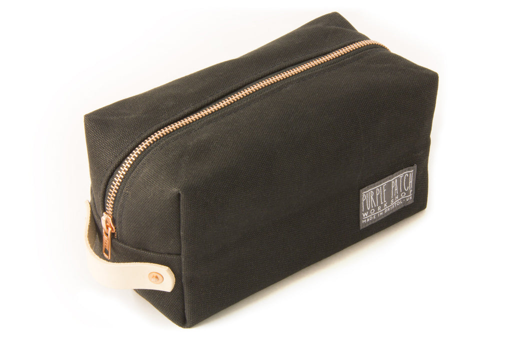 Wash Bag | Black