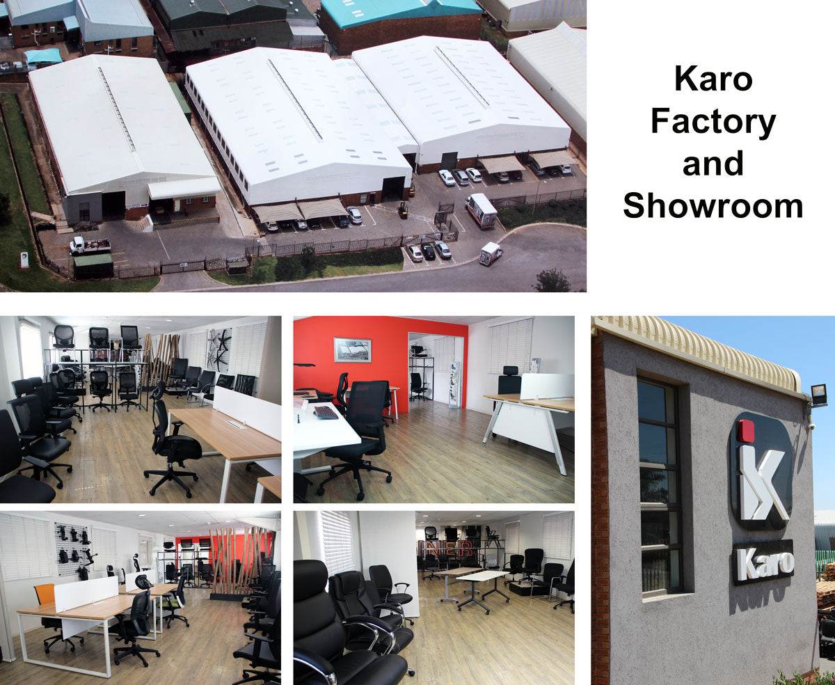karo office chairs factory and showroom