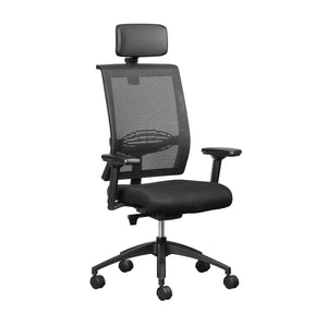 Equinox executive office chair