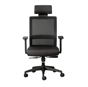 Fuse executive office chair