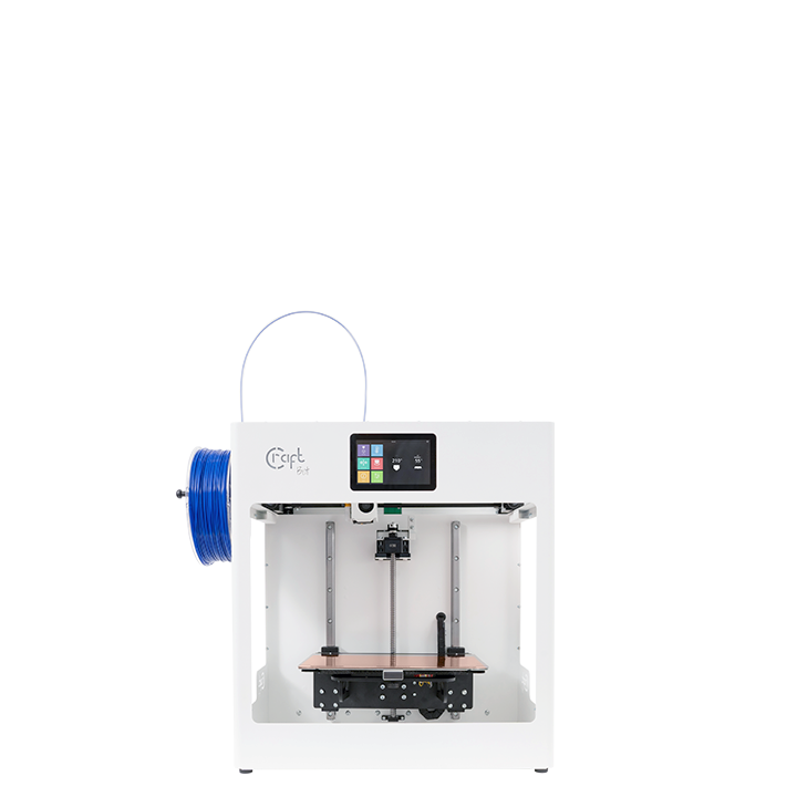 Craftbot Flow 3D Printer