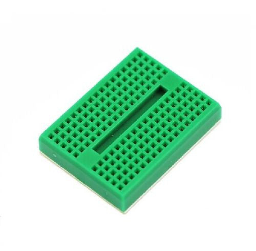 5 Breadboard 170 Tie-points 35*47*8.5mm - Digitmakers.ca providing 3d printers, 3d scanners, 3d filaments, 3d printing material , 3d resin , 3d parts , 3d printing services
