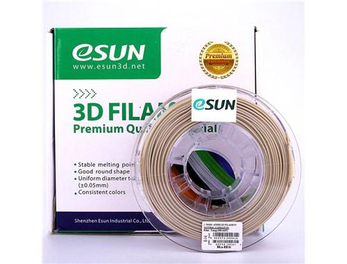 eSun ePEEK Filament 1.75mm 0.25kg