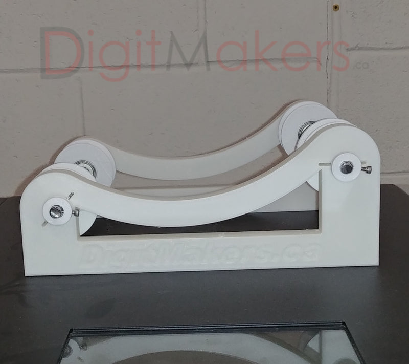 Digitmakers Modular Spool Holder - Digitmakers.ca providing 3d printers, 3d scanners, 3d filaments, 3d printing material , 3d resin , 3d parts , 3d printing services