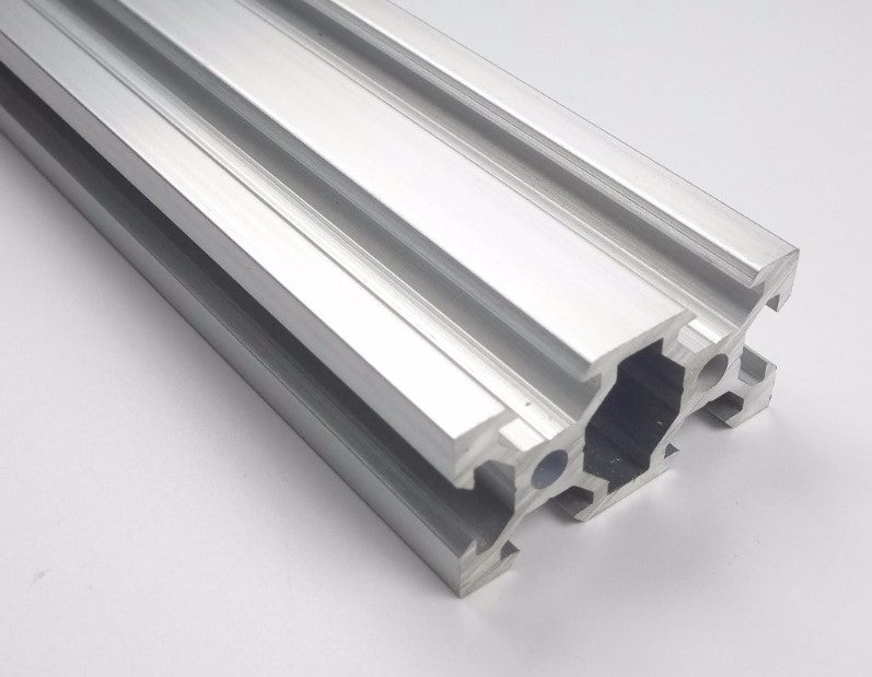 Aluminum Extrusion 1 Meter 1.5 Meter 2040 V-Slot STORE PICK UP ONLY - Digitmakers.ca providing 3d printers, 3d scanners, 3d filaments, 3d printing material , 3d resin , 3d parts , 3d printing services