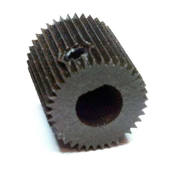 Craftbot 2 / Plus / Pro / 3 / XL Filament Drive Gear