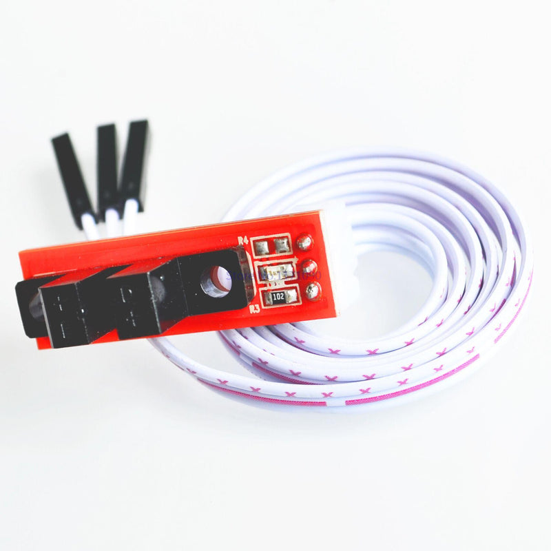 Optical Endstop (Limit-Switch) for 3D Printers RAMPS 1.4 - Digitmakers.ca providing 3d printers, 3d scanners, 3d filaments, 3d printing material , 3d resin , 3d parts , 3d printing services